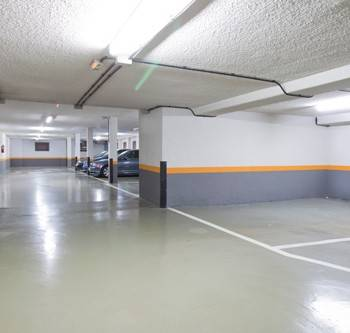 Limpieza de garajes Valencia