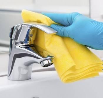 Servicio de limpieza Valencia