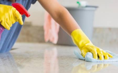 Limpieza a domicilio en Valencia - Limpiezas Ortega