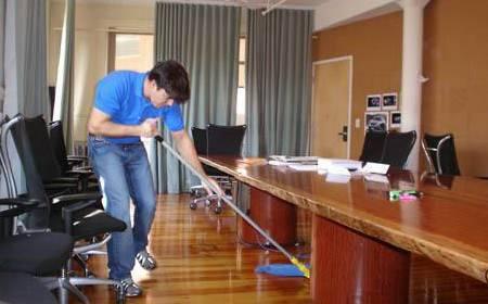 Limpieza de oficinas en Valencia -  Limpiezas Ortega