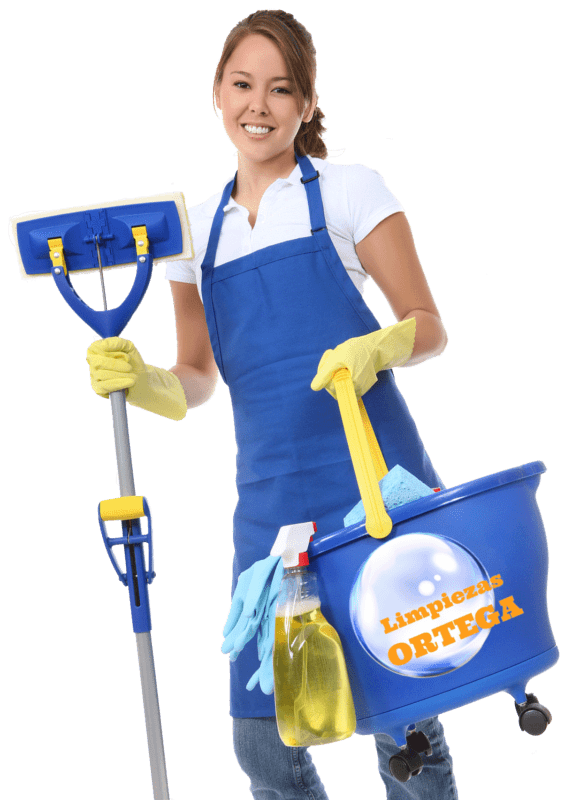 Empresa de limpieza Valencia - Limpiezas Ortega