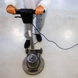 Pulido y vitrificado de suelos en valencia limpiezas ortega - Pulidos en valencia ...