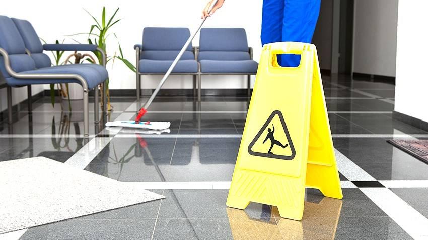 Limpieza oficinas Valencia - Servicios de limpieza de oficinas