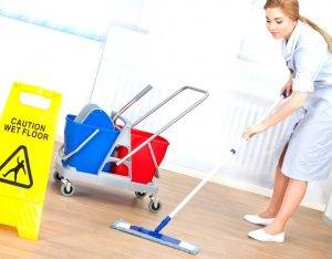 Limpiezas en general Valencia - Servicios de limpieza en Valencia