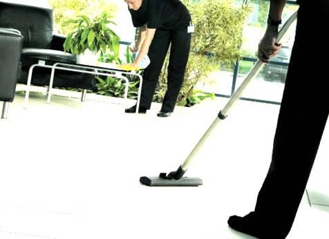 Presupuesto de limpieza Valencia - Empresa con años de experiencia