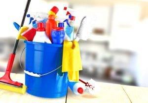 Realizamos el mejor servicio de limpieza de oficinas y garajes