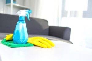 Empresa de limpieza a domicilio Valencia - Empresa profesional