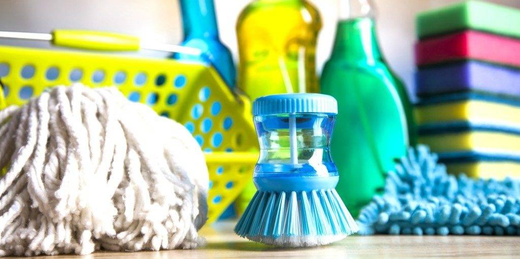 Empresa de limpieza a domicilio Valencia - Servicios de calidad