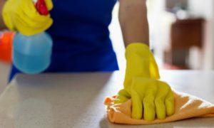 Empresa de limpiezas en general Valencia - Empresa con experiencia
