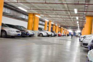Servicio de limpieza de parkings Valencia - Servicios de calidad