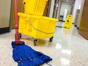 Servicio de limpieza oficinas Valencia