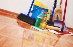 Servicios de limpieza de hogar Valencia