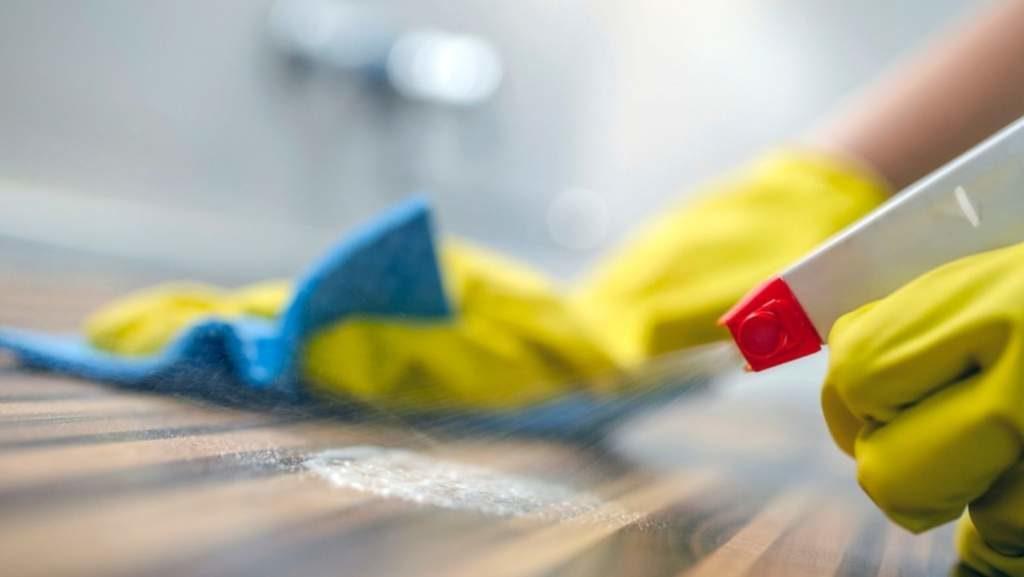 Servicios de limpieza de hogar Valencia - Empresa profesional
