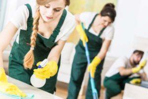 Empresa de limpieza de pisos Valencia