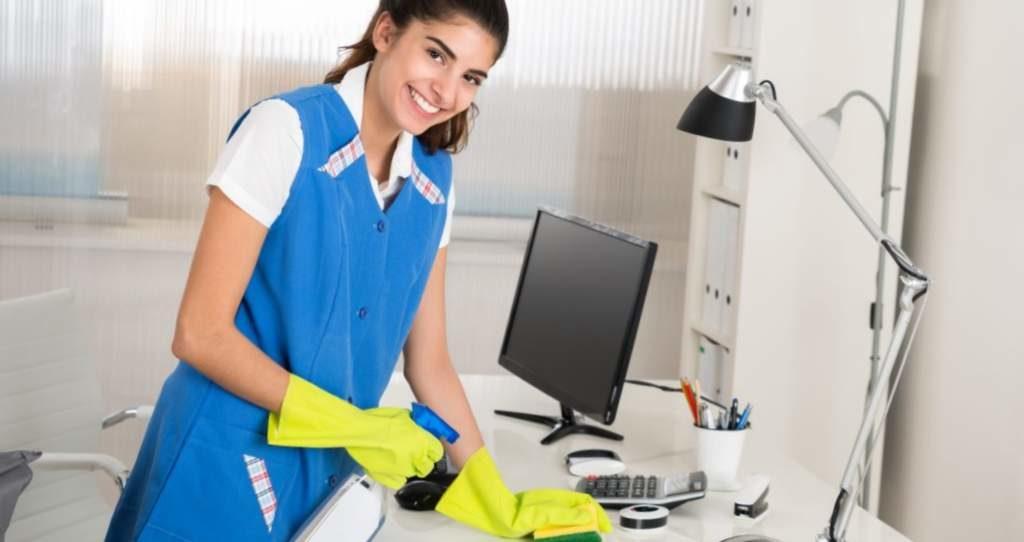 Empresa de limpieza oficinas Valencia - Servicios de calidad