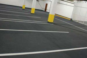 Servicios de limpieza de garajes Valencia