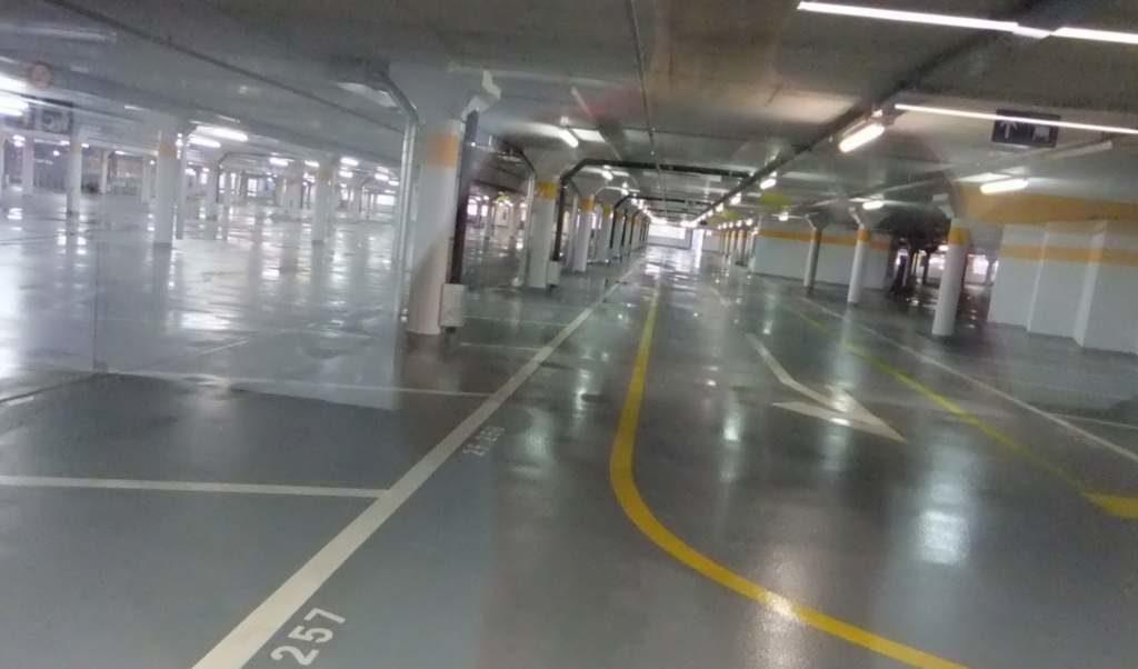 Servicios de limpieza de garajes Valencia - Empresa profesional